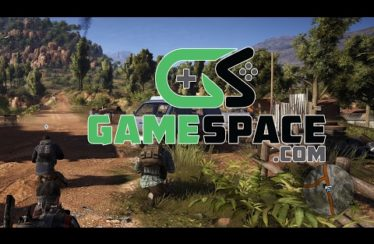 The GameSpace.com Live Stream