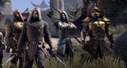 The Elder Scrolls Online Elder Scrolls Online PVP Battlegrounds coming in Morrowind Shown Off