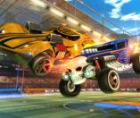 Rocket League Hot Wheels DLC