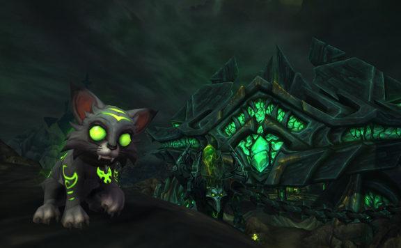 World of Warcraft Mischief
