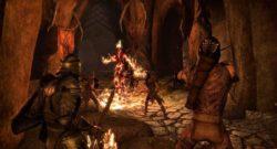 Elder Scrolls Online Screen