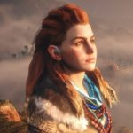 Aloy Horizon Zero Dawn review
