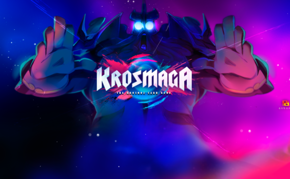 Krosmaga