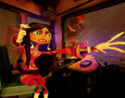 Psychonauts in the Rhombus of Ruin Gets Pre-order and New Trailer