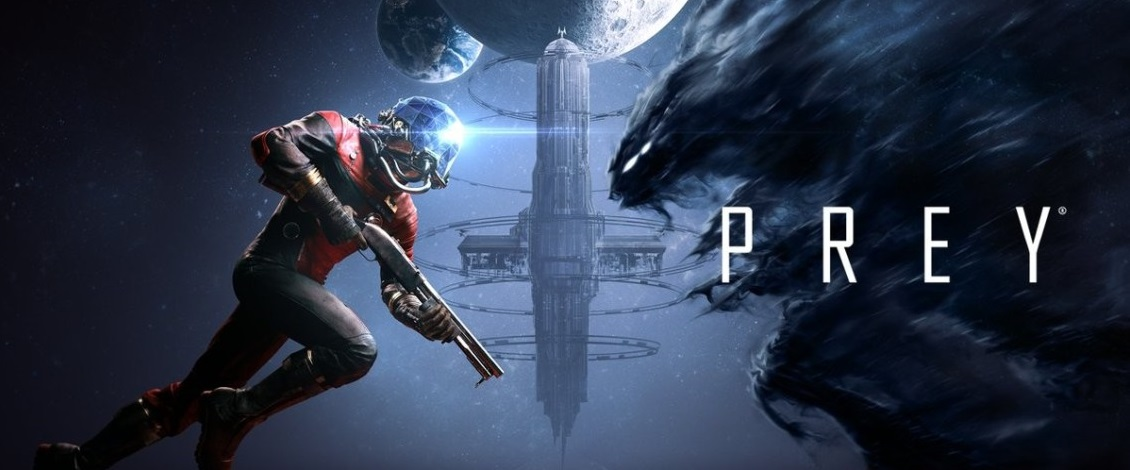 Review - Prey