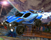 Rocket League - Rocket League dev evaluating a Switch release