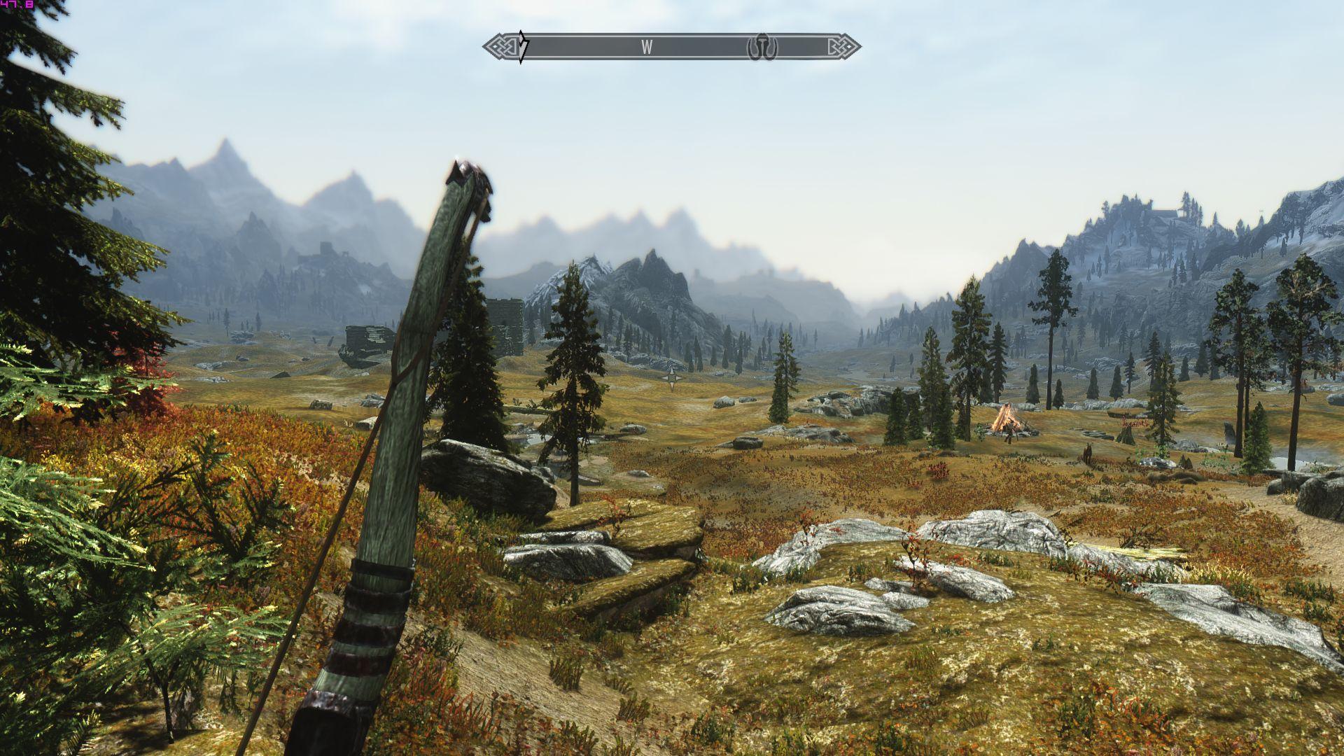 The Elder Scrolls V: Skyrim - GameSpace com