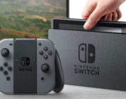 Nintendo Switch Review - switch security holes