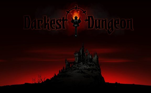 darkest dungeon title