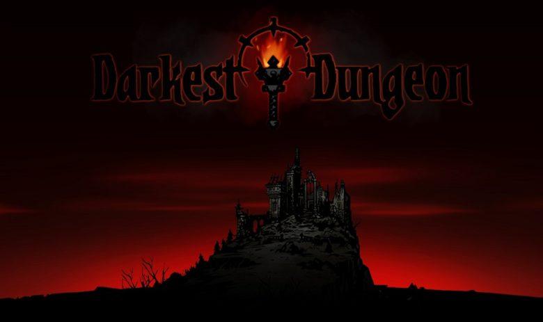 darkest dungeon title