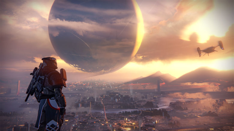 destiny characters - final age of triumph livestream