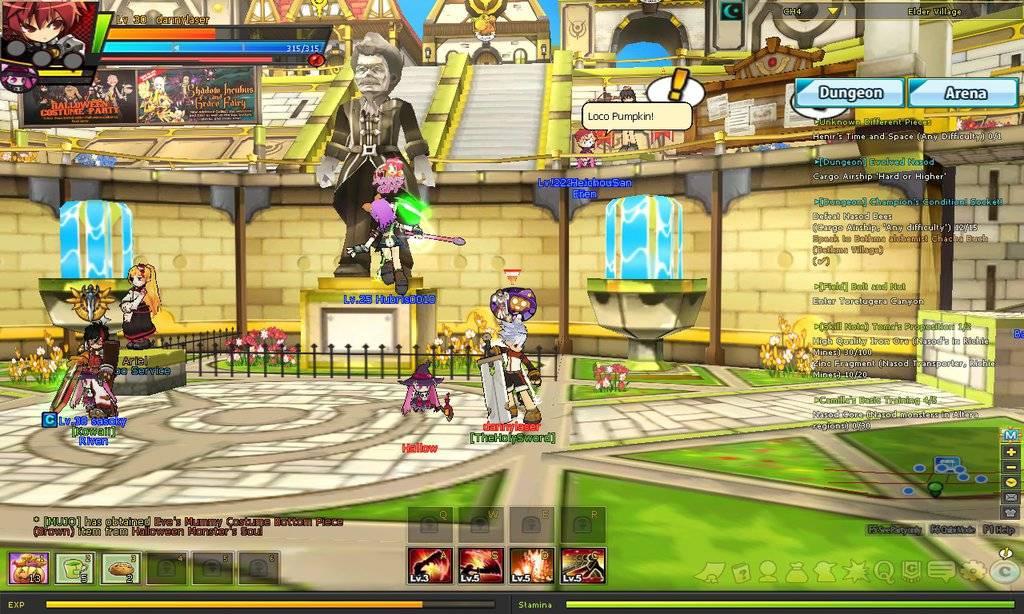 Kog Studios Gamespace Com