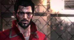 Deus Ex Mankind Divided - A Criminal Past