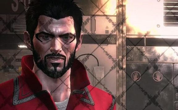 Deus Ex Mankind Divided - A Criminal Past
