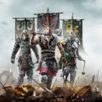 For Honor Art