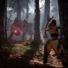 Guerrilla Games' Horizon Zero Dawn has a story expansion coming soon, and has sold over 2.6 million copies since its debut two weeks ago.