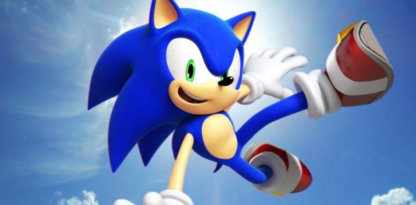 Sonic the Hedgehog Movie - Sonic Mania - Gotta Go Fast