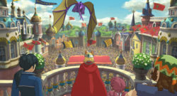 Ni No Kuni 2 screen