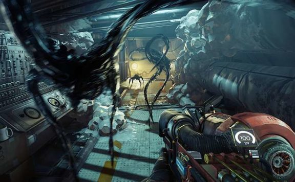 Prey launch date gaming news