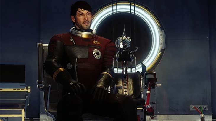 prey mimic trailer - Prey trailer showcases gadgets, weapons, and gear...