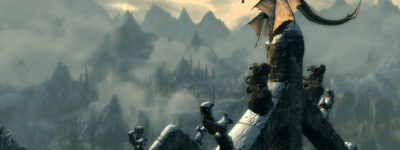 The Elder Scrolls 5: Skyrim Switch review