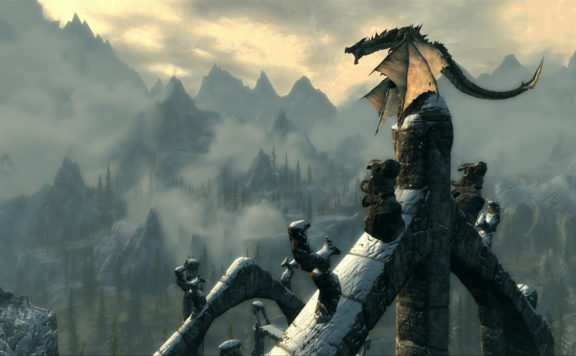 The Elder Scrolls 5: Skyrim Switch review