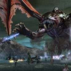 ArenaNet Console Guild Wars 2