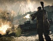 sniper elite 4 gameplay
