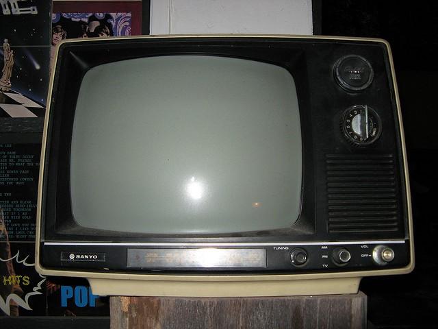 Dumpster TV