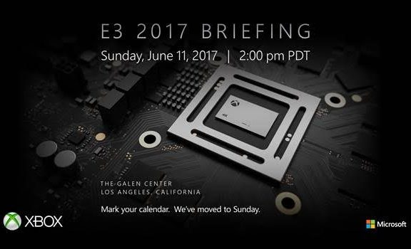 So here we are... The Final Project Scorpio Tech Specs are Revealed... courtesy of IGN: - Microsoft's Xbox E3 Briefing 2017