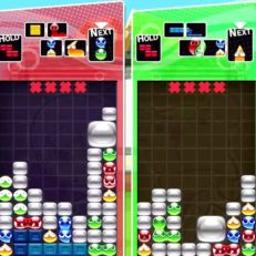 Puyo Puyo Tetris review basics new trailer