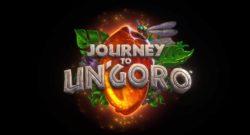 Journey to UnGoro
