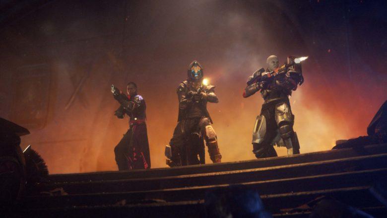 Destiny 2 PC - Best Weapons in Destiny 2