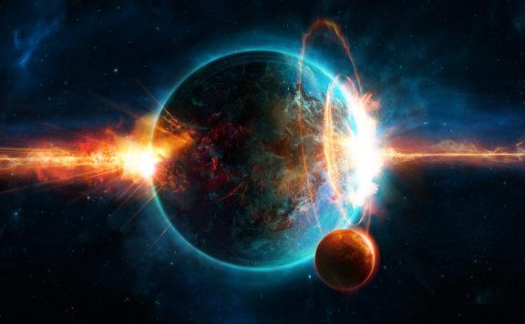 Starpoint Gemini Warlords - Planetary Assault