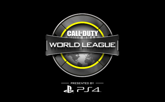 CWL Dallas Open