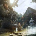 Modern Warfare Remastered gets four new variety maps