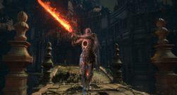 Dark Souls 3's PS4 Pro Update 1.11
