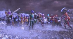 Dragon Quest Heroes 2 II