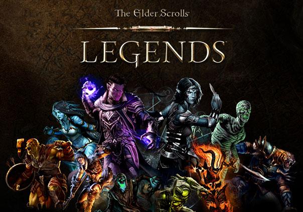 Elder Scrolls Legends - fall of the dark brotherhood