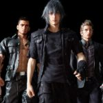 Square Enix - Final Fantasy XV - chapter 13 update - FFXV PC review