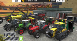 Announced today via press release, it seems the wildly popular Farming Simulator 18 coming to PlayStation Vita and Nintendo 3DS this June.