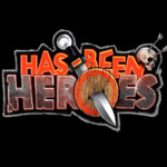 Has Been Heroes Logo