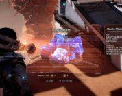Mass Effect Andromeda Exploration