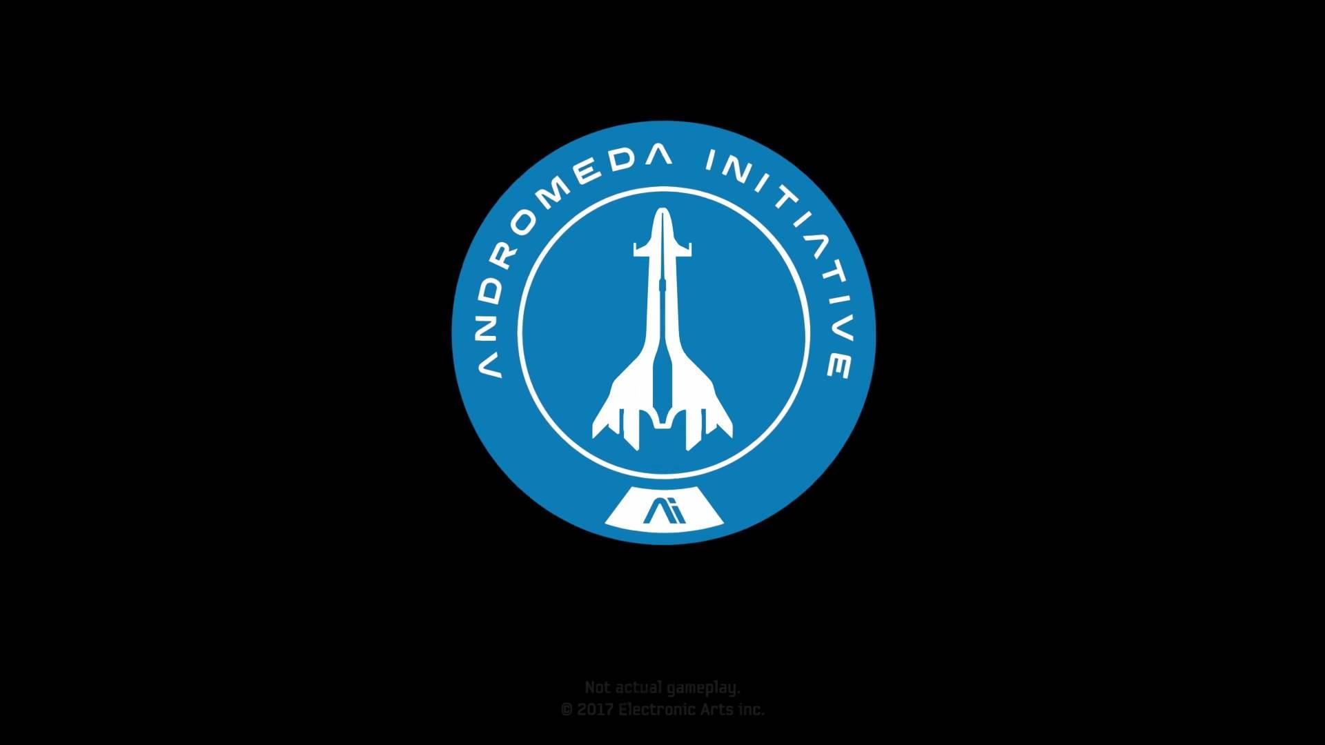 Mass Effect Andromeda Video