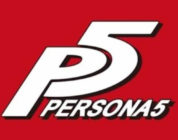 Persona 5 Logo - new game releases april 3rd through april 8th