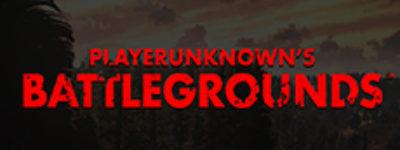PlayerUknown's Battlegrounds
