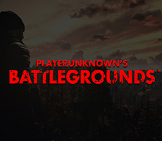 PlayerUknown's Battlegrounds