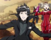 Persona 5 take your heart edition - persona 5 review round up