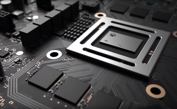 So here we are... The Final Project Scorpio Tech Specs are Revealed... courtesy of IGN: Project Scorpio will have internal PSU
