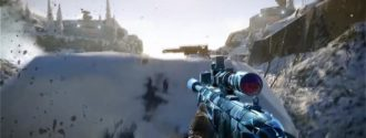 Warface Icebreaker
